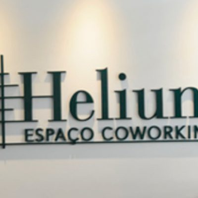 Helium CoWorking